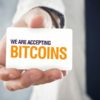 Accepting Bitcoin Payments